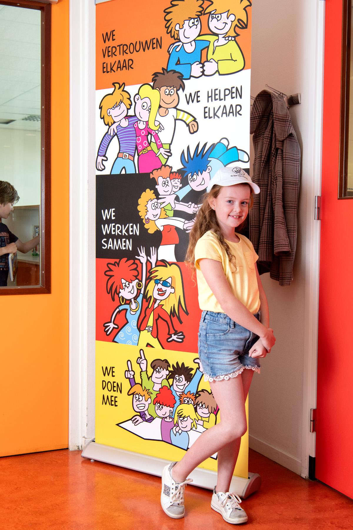 Kindcentrum Fontein Burgthof 29 LR