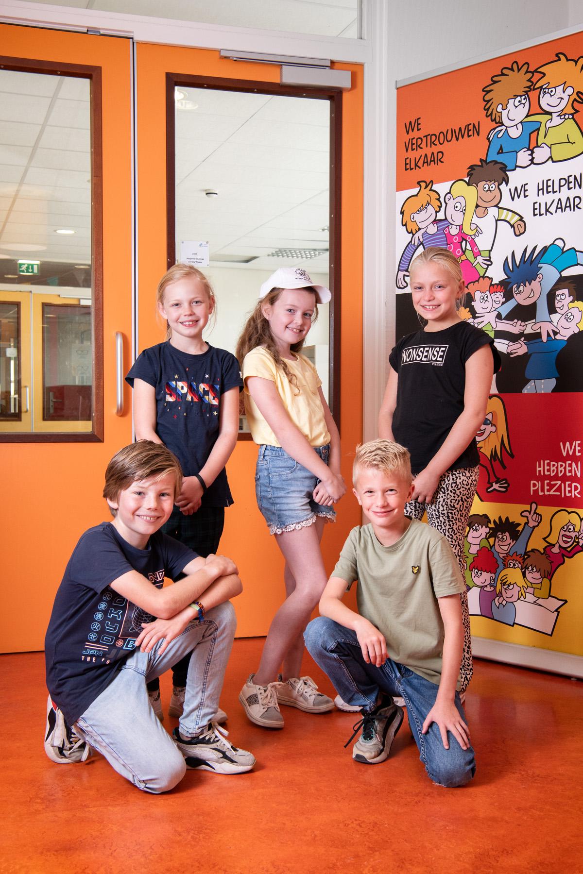 Kindcentrum Fontein Burgthof 30 LR