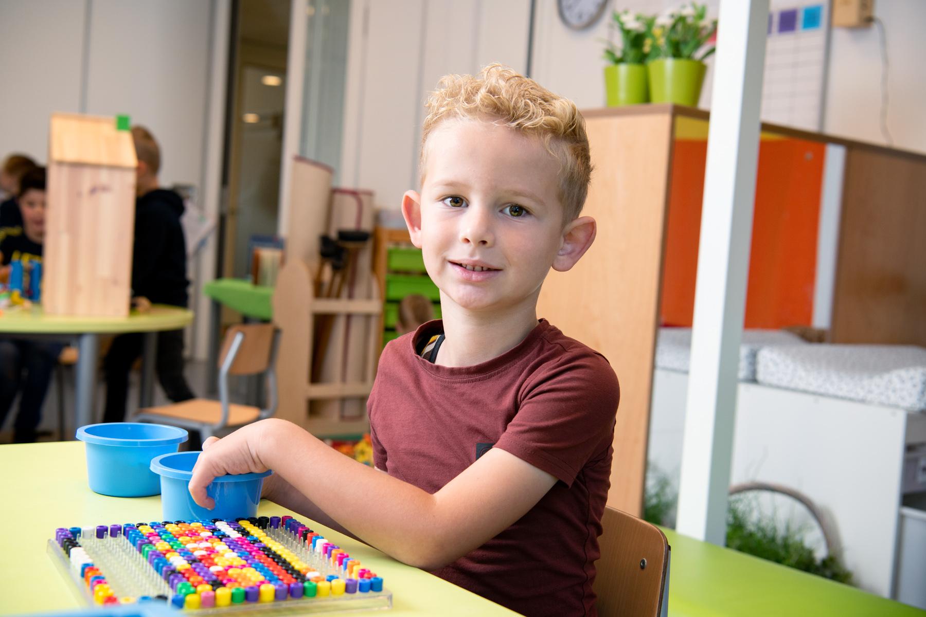 Kindcentrum Fontein Lijsterhof 12 LR