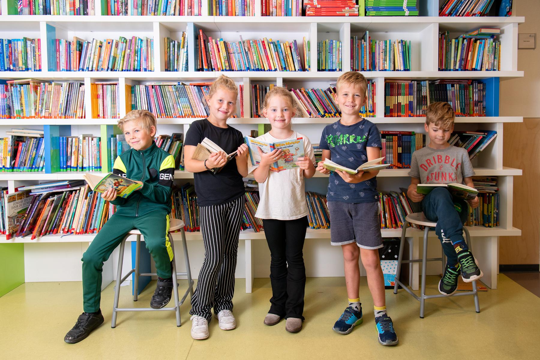 Kindcentrum Fontein Lijsterhof 23 LR