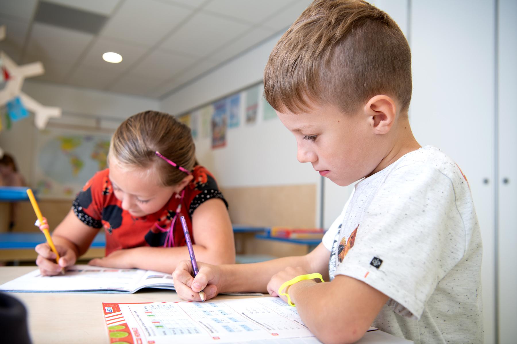 Kindcentrum Fontein Lijsterhof 27 LR